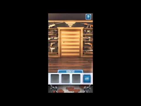 100 Doors Full Level 42 - Walkthrough
