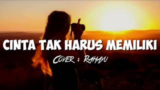 Maafkan Aku Setulus Hatimu Cinta Tak Harus Memiliki St12 Cover By Rahayu Kurnia 720p