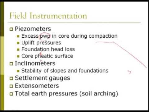 Mod-01 Lec-32 Application of Soil Mechanics