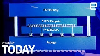 This new 3D chip tech is how Intel will beat Moore's Law | Engadget Today