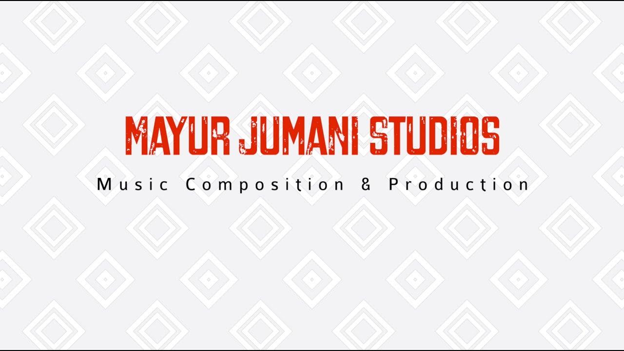 Showreel 2020 - Mayur Jumani Studios