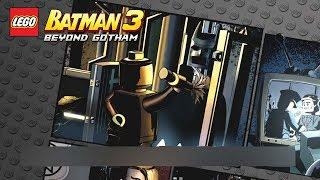 LEGO BATMAN 3 BEYOND GOTHAM : TRIOLOGIA DO CAVALEIRO DAS TREVAS  (DLC)