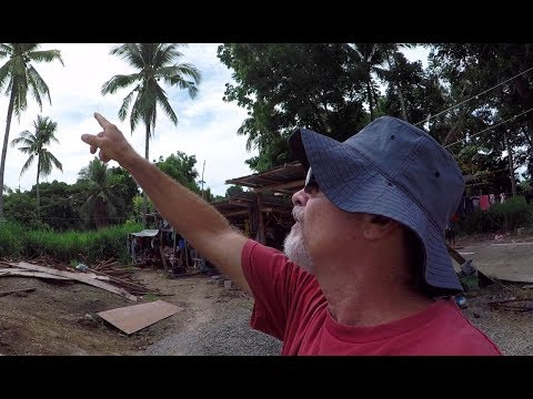 VILLA FELIZ - EPISODE 117: NO-GO GOPRO (House Building in the Philippines)