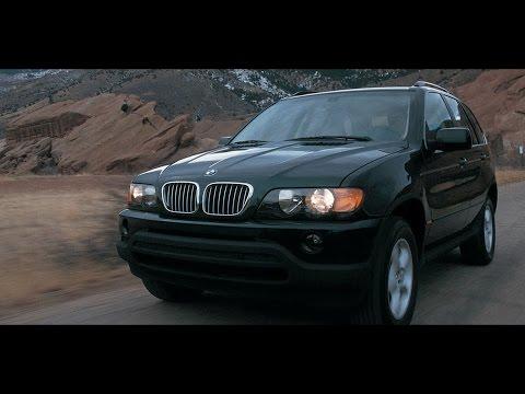 BMW X5 за 400 000. Часть 1