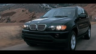 БМВ Х5 за 400 000. Часть 1 / BMW X5 for 6000 $. Part 1(Следующий выпуск - http://www.youtube.com/watch?v=Gm4Lc_ZGyGw Как мы выбирали то, что купили - https://www.youtube.com/watch?v=1J0-vQi2wTY ..., 2015-09-18T13:45:38.000Z)