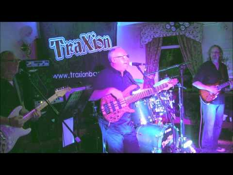 Traxion 'How Long' Paul Carrack and Ace - Cover - Live 2016
