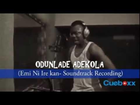 Download Hilarious-Odunlade Adekola live studio session