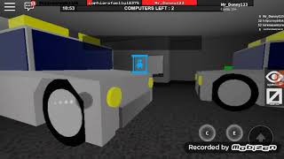 Novo mapa de marretao roblox flee the facility