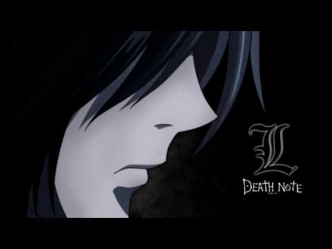 Death Note - Boredom Extended
