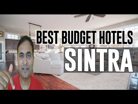 Cheap And Best Budget Hotels In Sintra, Portugal