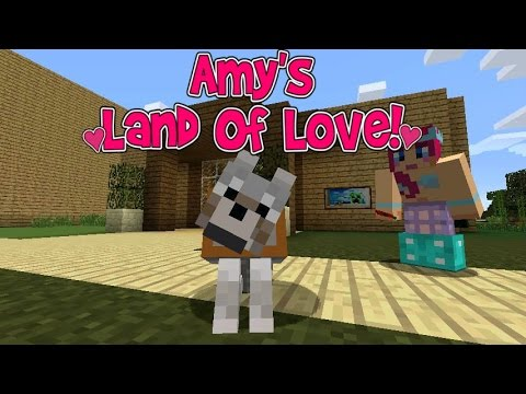 Amy's Land Of Love! Ep.109 The Movie Theatre!   Amy Lee33