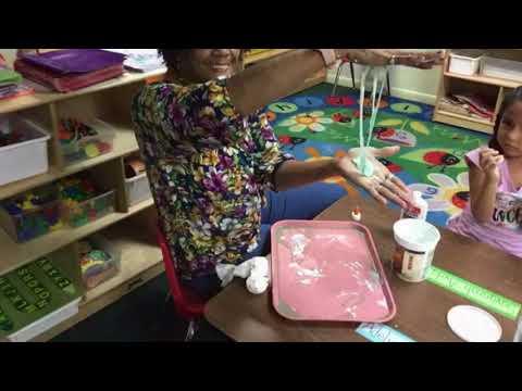 Dr. Seuss Week at Meadow Oaks Academy Preschool