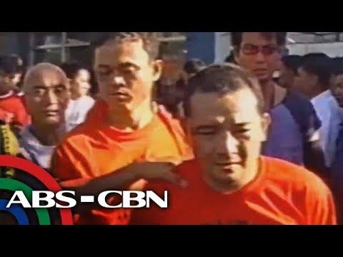 SOCO: Valenzuela City Bank Heist