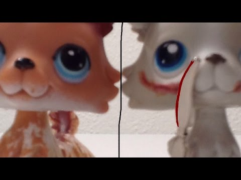 Lps Animal I Have Become mv