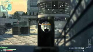 Arctic Spectre - MW3 Game Clip