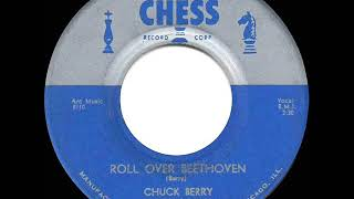 1956 HITS ARCHIVE: Roll Over Beethoven - Chuck Berry
