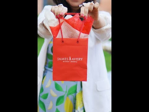 James Avery Charm Event!