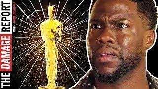 Did Kevin Hart Break The Oscars?