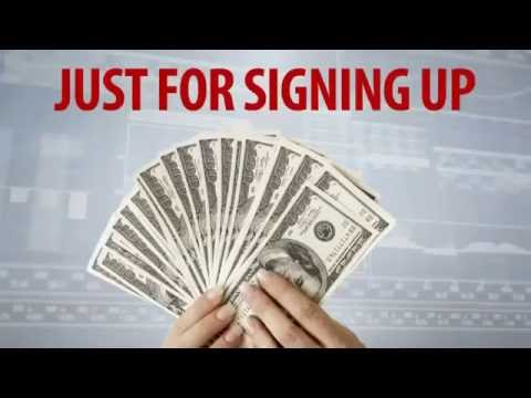Binary Options Strategies – Make 70$ In 60 Seconds With Binary Options Trading
