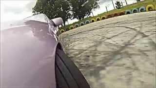GM Cavalo de Aço - Chevrolet Omega Turbo 579hp Gopro drift performance