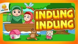 Indung Indung   Lagu Anak Muslim