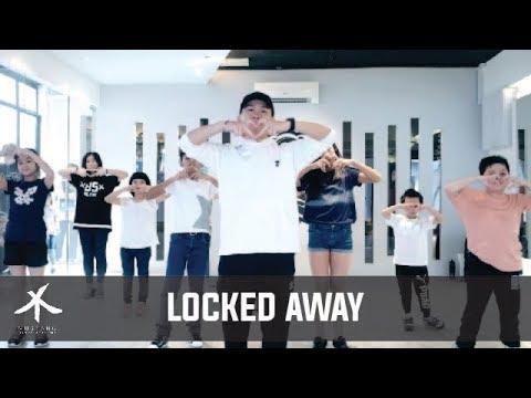MDA   Kids Dance (J.Fla - Locked Away) by Lemon