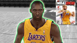 THE 4 MOST DOMINANT PLAYERS IN NBA 2K HISTORY!