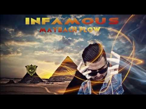 inFamous - Maybach Flow /prod. MJAY/ (OFFICIAL AUDIO)