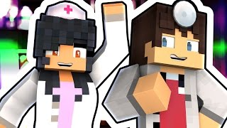 Minecraft | Doctor Aphmau Saves the Day! | Master Surgeon