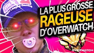 LOCKLEAR VS UN COUPLE TOXIC I OVERWATCH RANKED