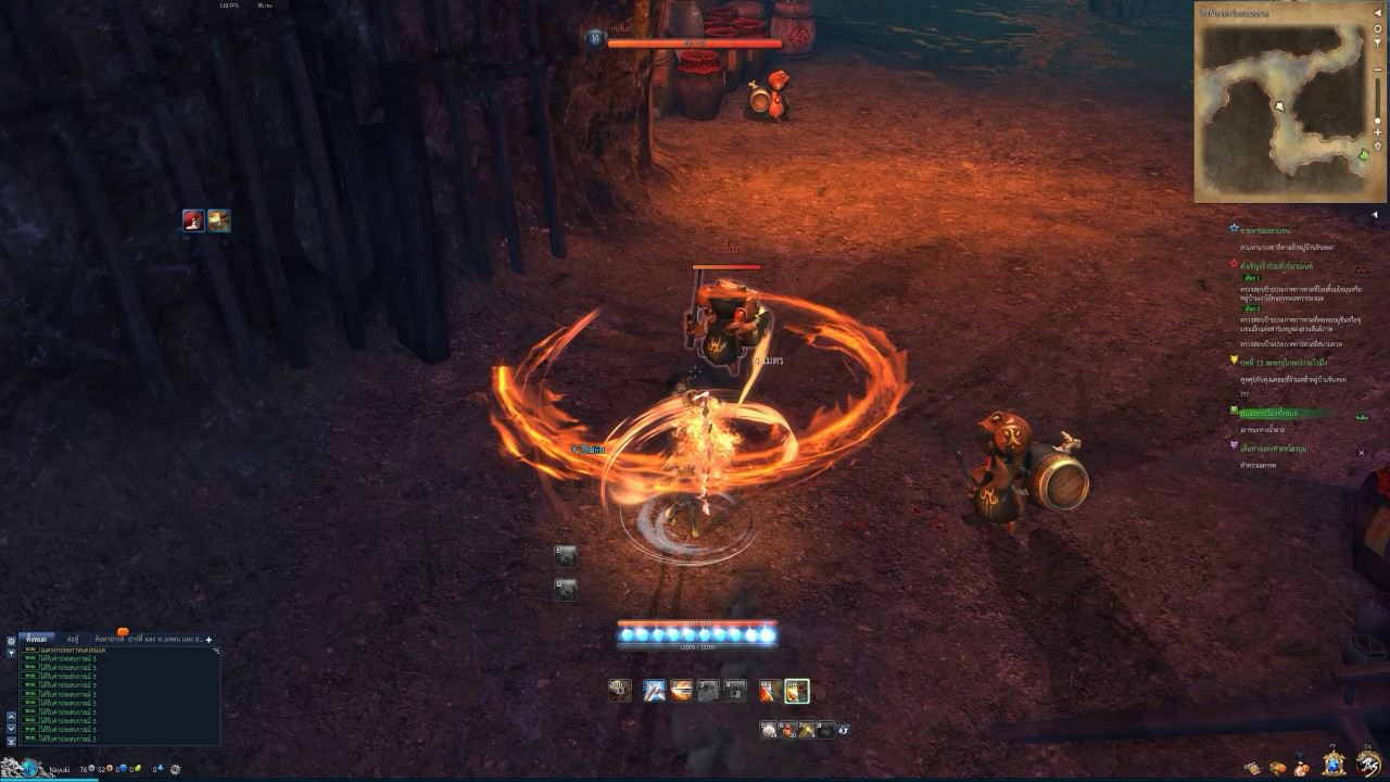 Blade & Soul TH - Ping test from malaysia - Most Popular Videos