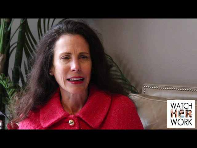 Career Transitions: Don't Be a Complainer, Gina Luna | WatchHerWorkTV