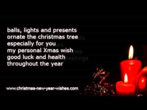 best christmas wishes for greeting cards friends youtube
