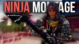 Black Ops 3 : NINJA MONTAGE 6 (Epic & Funny Moments, Trolling SND & Ninja Defuses)