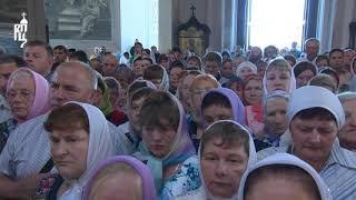 Проповедь Патриарха Кирилла в Неделю 10 ю по Пятидесятнице
