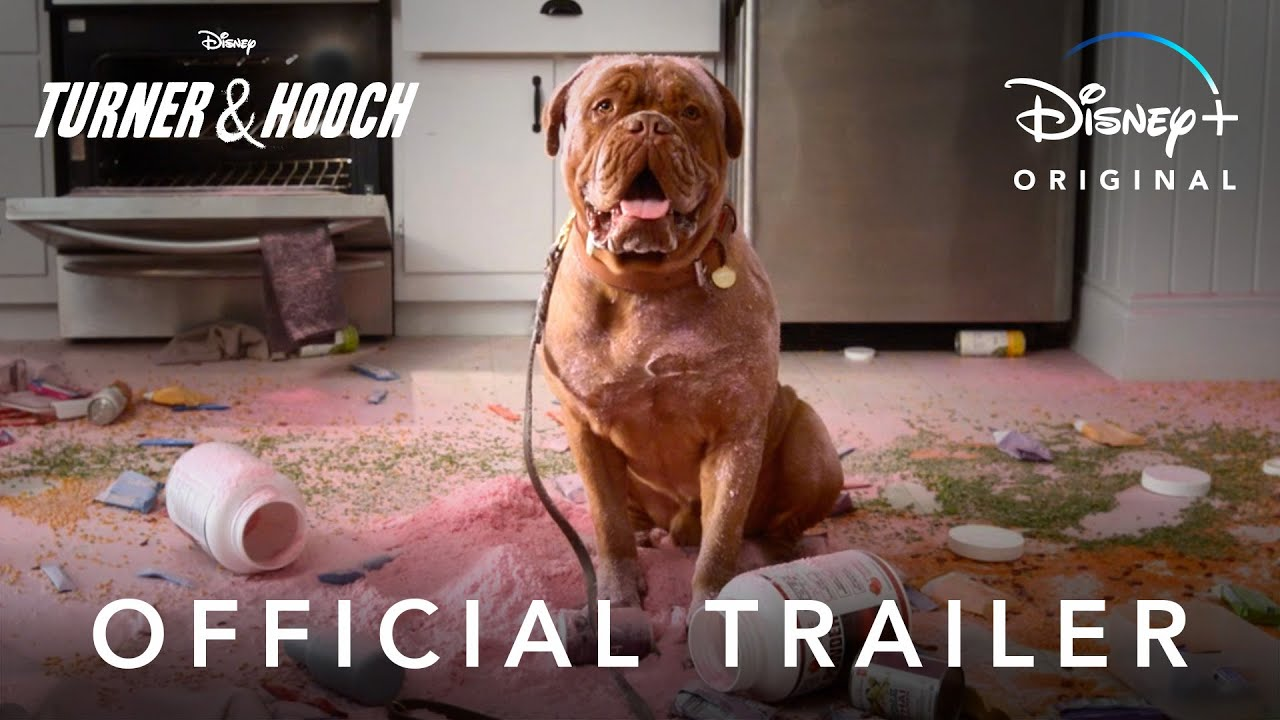 Turner And Hooch Episode 8 Release Date