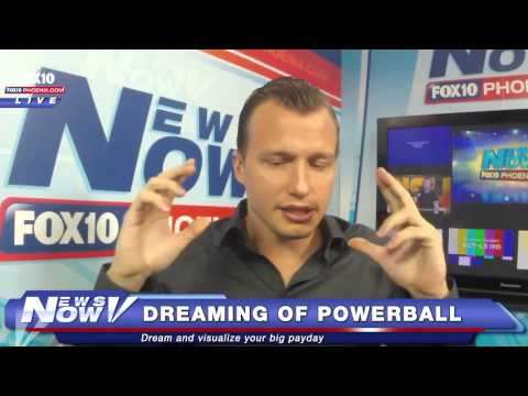 How YOU Can Win The Powerball Lottery