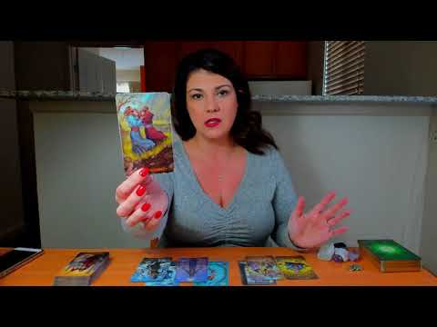 Who's Your Person, Libra? Mid April-Mid May General Reading