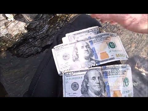 River Treasure: I Found $100 Bills, Apple iPhones, Vapes, Cameras, Fishing Tackle