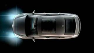 2012 Buick LaCrosse with eAssist Fuel-Saving Technology