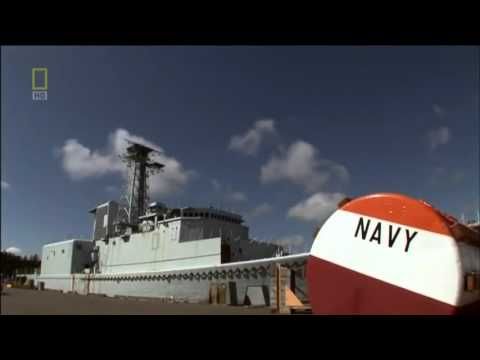 BBC Documentary Military 2015 The Secret Power Of The US Navy