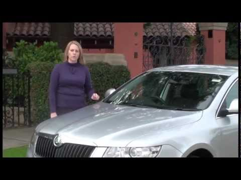 Skoda Superb  2009 | Does it Live Up to its Name? | Luxury | Drive.com.au