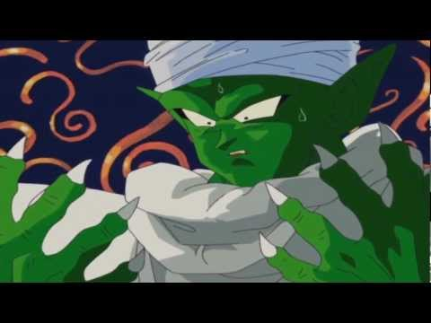 Dragonball Z Kai-Motivational Piccolo (no music) / Dragonball Z-Motivational Piccolo