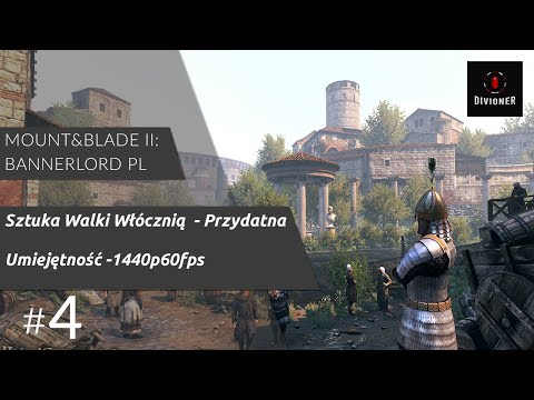 Mount & Blade II: Bannerlord (PL) - Budujemy Imperium Lechitów -Wojna z Cesarstwem #12 from YouTube · Duration:  33 minutes 13 seconds