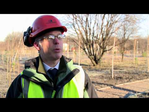 Land reform consultation