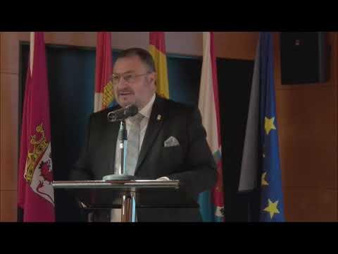 Vídeo íntegro II Congreso sobre la economía del Bierzo   1 de Diciembre