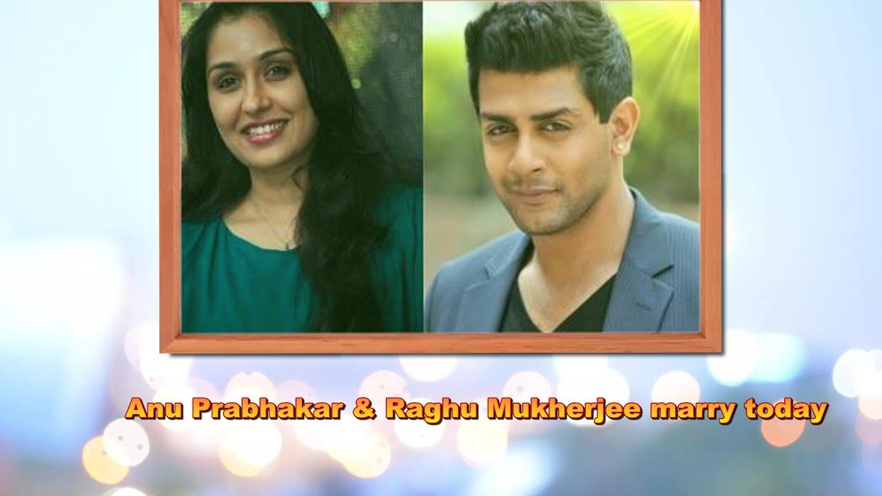 raghu mukherjee parents