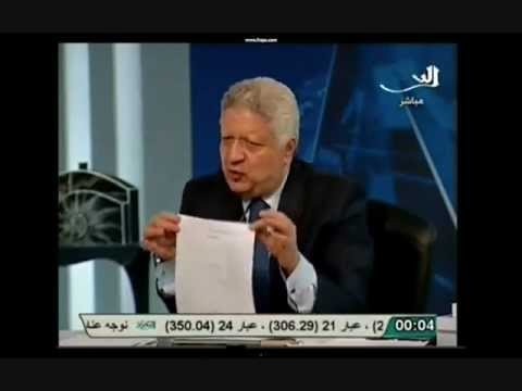 اضحك مع نجم الكوميديا مرتضي منصور 1