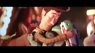 Toy story 4 ending (LOW QUALITY)