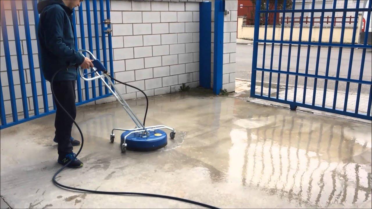 Limpieza de aceras suelos y pavimentos con - Pavimentos para aceras ...
